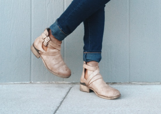 Quent - JustFab