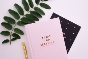 Notebook. Photo by Freshh Connection on Unsplash